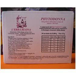 PHYTODONNA 50CPR
