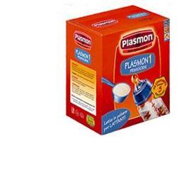 PLASMON PRIMIGIORNI 1 POLVERE 350 grammi