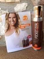 POCKET SUN SPRAY AUTOABBRONZANTE BY COSMETICS MILANO