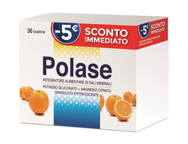 POLASE ARANCIA 36 BUSTINE PROMO