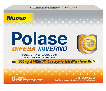 POLASE DIFESA INVERNO 14 BUSTE