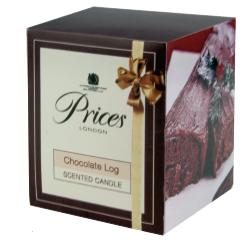 PRICES BICCH CHOC LOG 6PZ