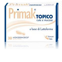 PRIMAK TOPICO GEL SIL 30CPS