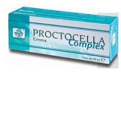 PROCTOCELLA COMPLEX CREMA 40ML