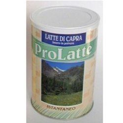 PROLATTE LATTE CAPRA POLVERE 400 grammi