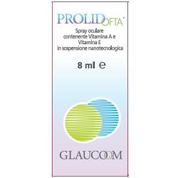 PROLID OFTA SPRAY OCULARE 8ML