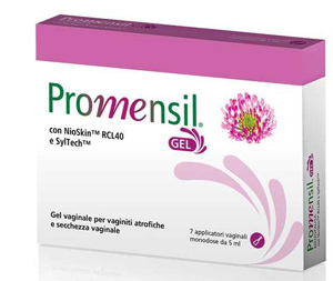 PROMENSIL GEL 35ML + 7 APPLICATORI