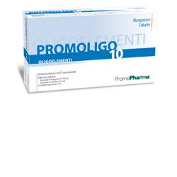 PROMOLIGO 10 MN-CO 20FIALE 2ML