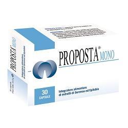 PROPOSTA MONO 30 CAPSULE