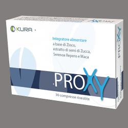 PROXY 30 COMPRESSE RIVESTITE