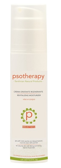 PSOTHERAPY CREMA 125 ML