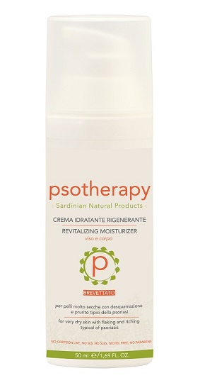 PSOTHERAPY CREMA 50 ML
