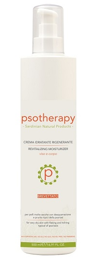 PSOTHERAPY CREMA 500 ML