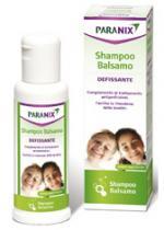 Paranix Balsamo defissante 150ml