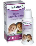 Paranix spray + Pettinino