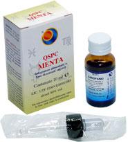 QSPC MENTA GOCCE 10ML