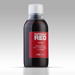RADICALIA RED 150 ML