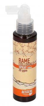 RAME COLLOIDALE PLUS SPRAY 20PPM