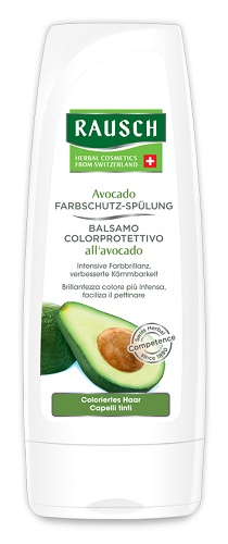 RAUSCH BALSAMO COLOR PROTETTIVO AVOCADO 200 ML