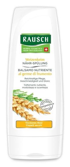 RAUSCH BALSAMO NUTRIENTE GERME FRUMENTO 200 ML