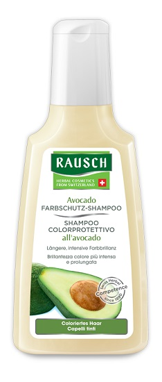 RAUSCH SHAMPOO COLORPROTETTIVO AVOCADO 200ML