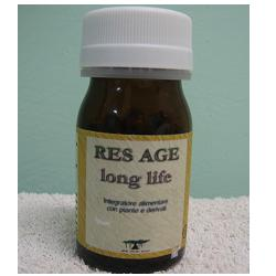 RES AGE LONG LIFE 30CPS