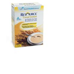 RESOURCE CEREAL INST 8CRL-MIE
