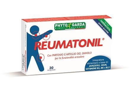 REUMATONIL 30 COMPRESSE