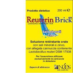 REUTERIN 3X200ML