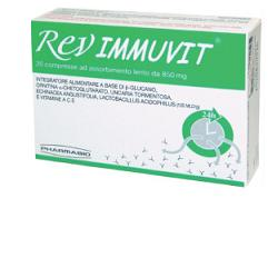 REV IMMUVIT 20CPR