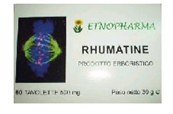 RHUMATINE 100 COMPRESSE