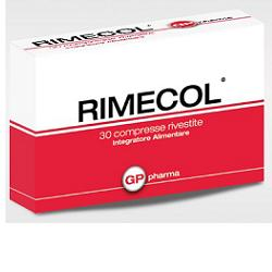 RIMECOL 30CPR