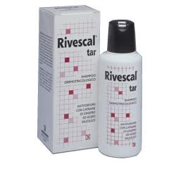 RIVESCAL TAR SHAMPOO ANTIFORFORA 125ML
