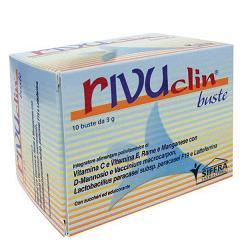 RIVUCLIN 10 BUSTE