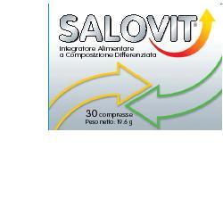 SALOVIT 30CPR