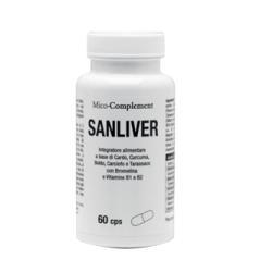 SANLIVER 60CPS FREELAND