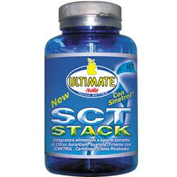 SCT STACK 120CPS NF