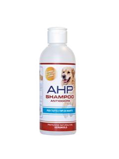 SHAMPOO ANTIODORE CANI 200 ML