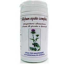 SILYBUM EPATO COMPLEX 60CPR