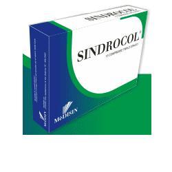 SINDROCOL 15CPR