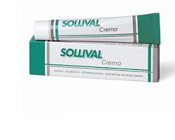 SOLLIVAL CREMA TUBO 30ML