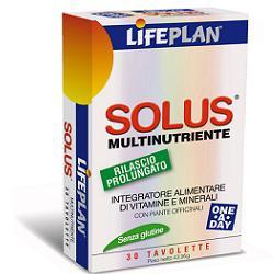 SOLUS 30TAVOLETTE