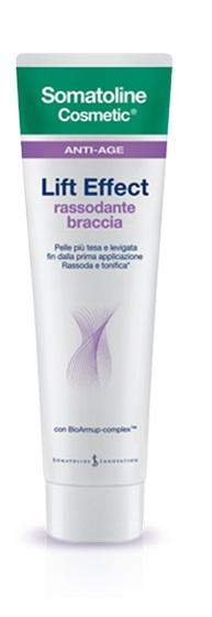 SOMATOLINE COSMETIC LIFT EFFECT RASSODANTE BRACCIA 100ML