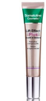 SOMATOLINE LIFT EFFECT PLUS OCCHI & LABBRA 15ML