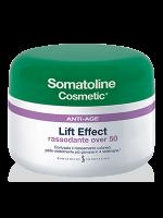 SOMATOLINE LIFT EFFECT RASSODANTE OVER 50 300ML
