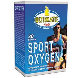 SPORT OXYGEN 30CPS