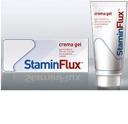 STAMINFLUX CREMA GEL 100ML