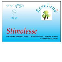 STIMOLESSE 15CPR