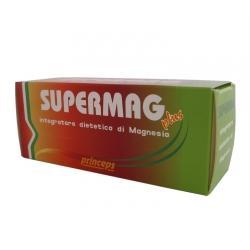 SUPERMAG PLUS 10FLACONCINI 15ML