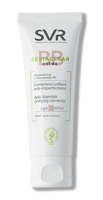 SVR SEBIACLEAR BB LIGHT SPF20 40